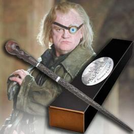 Bacchetta magica di Alastor Moody