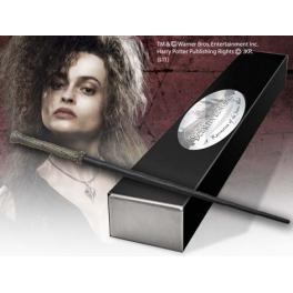 Bacchetta magica di Bellatrix Lastrange