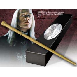 Bacchetta magica di Lucius Malfoy