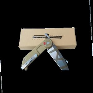 COLTELLO EXTREMA RATIO –BF2 R CT DESERT