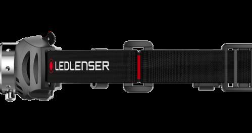 LED LENSER -H6