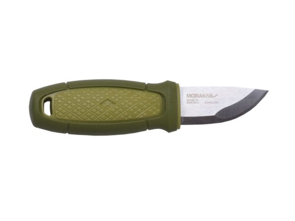 MORAKNIV - ELDRIS FIRE-KIT GREEN